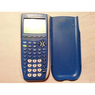 Texas Instruments TI-84 Plus Silver Edition Graphing Calculator Bright - ZZ719708