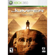 Jumper: Griffin's Story For Xbox 360 - EE719711