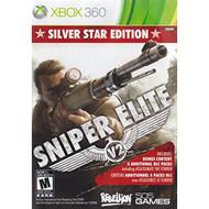 Sniper Elite V2: Silver Star Edition For Xbox 360 - EE719715