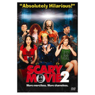 Scary Movie 2 On DVD With Anna Faris - EE719736