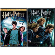 Harry Potter 2 Movie Collection Harry Potter And The Prisoner Of - XX719747