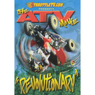 ATV The Movie On DVD - EE719755