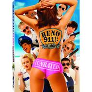 Reno 911! Miami Unrated Edition On DVD - E317842