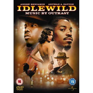 Idlewild DVD 2006 On DVD - EE719772