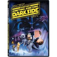 Family Guy: Something Something Something Darkside On DVD With Seth - EE719773