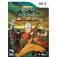 Avatar: The Burning Earth For Wii - EE582237