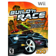 Build N Race For Wii - EE643794