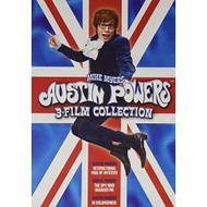 Austin Powersa 3 Film Collection On DVD - EE719777
