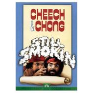 Cheech And Chong's Still Smokin' On DVD With Mariette Bout - DD577790