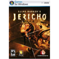 Clive Barker's Jericho PC Software - EE719782