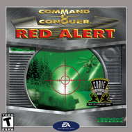 Command And Conquer: Red Alert PC Software - EE719794