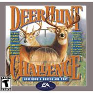 Deer Hunt Challenge PC Software - EE719795