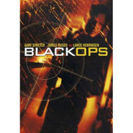 Black Ops On DVD With Jim Hanks - EE719807