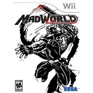 Madworld For Wii And Wii U - EE603876