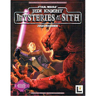 Star Wars Jedi Knight Mysteries Of The Sith Software For PC - EE719808