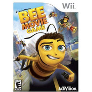 Bee Movie For Wii And Wii U - EE719812