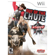 Pbr: Out Of The Chute For Wii And Wii U - EE719810