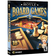 Hoyle Board Games 2003 Pc/mac Software - EE718738