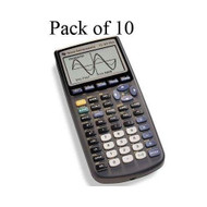 NEW-TI83 Plus Teacher Kit TI83PLUSTK Calculator - ZZ719851