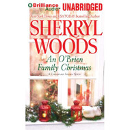 An O'brien Family Christmas: A Chesapeake Shores Novel By Sherryl - EE719870