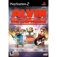 Alvin And The Chipmunks For PlayStation 2 PS2 - EE719885