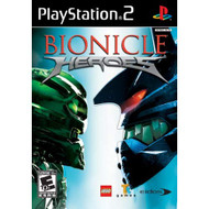 Bionicle Heroes For PlayStation 2 PS2 - EE719938