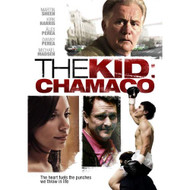 The Kid Chamaco On DVD With Martin Sheen - EE719955