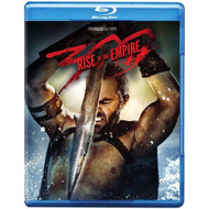 300: Rise Of An Empire Blu-Ray On Blu-Ray With Sullivan Stapleton - EE719968