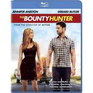 The Bounty Hunter Blu-Ray On Blu-Ray With Jennifer Aniston Comedy - EE719974