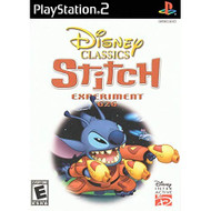 Lilo And Stitch: Experiment 626 PS2 For PlayStation 2 With Manual and - EE719998