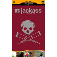 Jackass Vol 2 For PSP UMD - EE720037