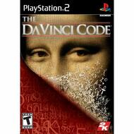Da Vinci Code For PlayStation 2 PS2 - EE640919