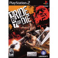 187 Ride Or Die PlayStation 2 For Nintendo DS DSi 3DS 2DS Racing With - EE720091