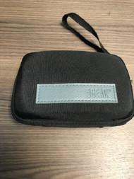 USA Gear Camera Hard Pouch Black Compact STU660 - EE720140