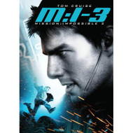 Mission: Impossible 3 Widescreen Edition On DVD With Tom Cruise - EE533456