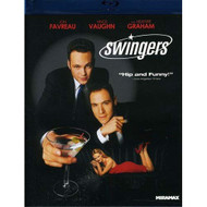 Swingers Blu-Ray On Blu-Ray With Vince Vaughn Comedy - EE720197
