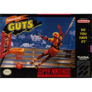 Nickelodeon Guts For Super Nintendo SNES - EE720256