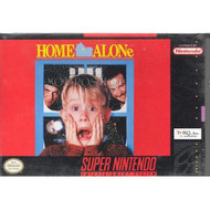 Home Alone Nintendo Super NES For Super Nintendo SNES - EE720257
