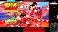 Great Circus Mystery: Super Nintendo SNES For Super Nintendo SNES - EE594072