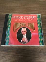 Patrick Stewart Performs Charles Dickens' Christmas Carol Unabridged! - EE720292