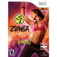 Zumba Fitness For Wii - EE720305