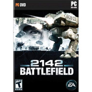 Battlefield 2142 Dvd-Rom PC Software - EE720323