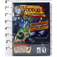 Voodoo Chronicles: First Sign Software - EE720322