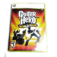 Guitar Hero World Tour For Xbox 360 Racing - EE720328