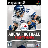 Arena Football: Road To Glory For PlayStation 2 PS2 - EE557706