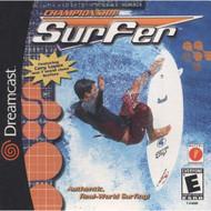 Championship Surfer For Sega Dreamcast - EE720335