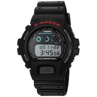 Casio Men's G-Shock DW6900-1V Black Resin Sport Watch 3280 - EE720346