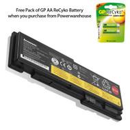 2PP5594 Lenovo Notebook Battery Black - EE720351
