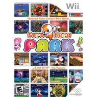 Furu Furu Park Nintendo Wii And Wii U - EE720352
