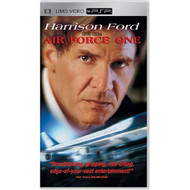 Air Force One UMD Movie For PSP - EE720380